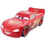 Cars Relâmpago Mcqueen Falante - Carros 3 - Mattel