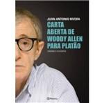 Carta Aberta de Woody Allen para Platao - Planeta