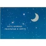 Cartão Fina Ideia Estrela Sucesso