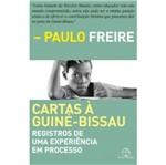 Cartas a Guine Bissau - Paz e Terra