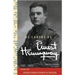 Cartas de Ernest Hemingway, as - Volume I: 1907-1922