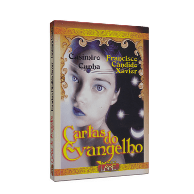 Cartas do Evangelho
