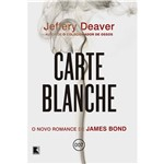 Carte Blanche: o Novo Romance de James Bond 007