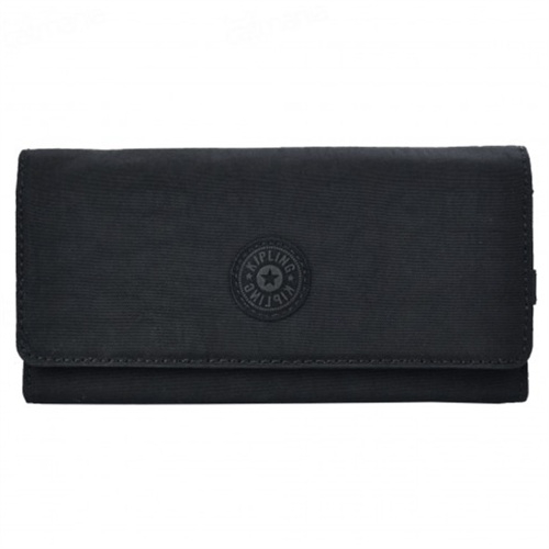 Carteira Kipling Brownie-Black