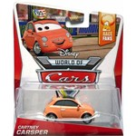 Cartney Carsper Disney Cars Mattel