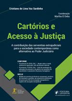 Cartórios e Acesso à Justiça (2019)