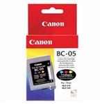 Cartucho Canon Bc 05 Color