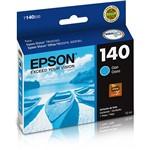 Cartucho com Tinta Ciano para Impressora TX525FW - Epson
