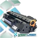 Cartucho Compativel Hp P2055 (505x) / Pro400 (280x) – Green LASE