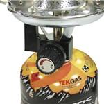 Cartucho de Gás Tekgas com Válvula Segurança Nautika 280600