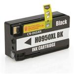 Cartucho de Tinta Compatível com HP 950XL 950 CN045A Preto Officejet 8100 Officejet 8600W 75ml
