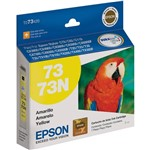 Cartucho de Tinta Epson T073420 Amarelo