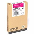 Cartucho de Tinta Epson T6033 Magenta