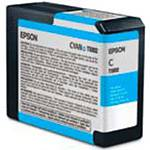 Cartucho de Tinta Ultrachrome K3 T580200 Cyan Photo 80ml - Epson