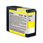 Cartucho de Tinta Ultrachrome K3 T580400 Amarelo - Epson