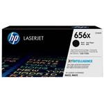 Cartucho de Toner HP LaserJet 656X Preto de Alta Capacidade