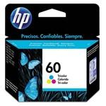 Cartucho Hp 60 Cc643wb Color
