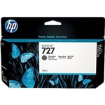 Cartucho Hp 727 Plotter C1q11a Matte Black