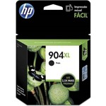 Cartucho HP 904XL Preto T6M16AB