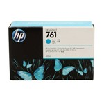 Cartucho Hp Plotter 761 Jato de Tinta Ciano 400 Ml - Cm994a