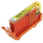 Cartucho para Hp 564xl | Cb325wn Alto Rendimento Amarelo Compatível 15ml