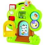 Casa da Árvore Fisher Price - Mattel CMV94