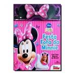 Casa do Mickey Mouse, A: Festa Fofa da Minnie