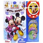 Casa do Mickey Mouse, a - Music Player
