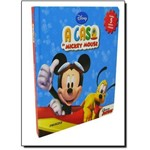 Casa do Mickey Mouse - Histórias Dívertidas