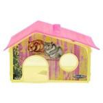 Casa Mr Pet para Hamster