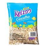 Cascalho para Aquário Kelzoo - 5 Kg