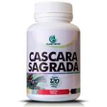 Cascara Sagrada 500mg 120cps Plant Nutry