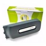 Case Adaptador Suporte para HD Xbox 360 Fat Arcade