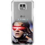 Case X Cam X Men Jelly - LG