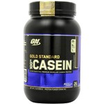 Casein 2lbs Chocolate - Optimum Nutrition