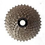 Cassete para Bicicleta 9V 11-36T Atrio - BI147