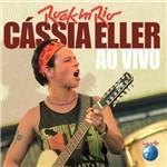 Cássia Eller ao Vivo - Rock In Rio
