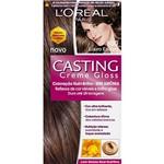 Casting Creme Gloss 600 Louro Escuro - L'oreal
