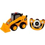 CAT E-Z Drive Machine R/C Backhoe - DTC