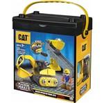 Cat Junior Operator Work Site - DTC
