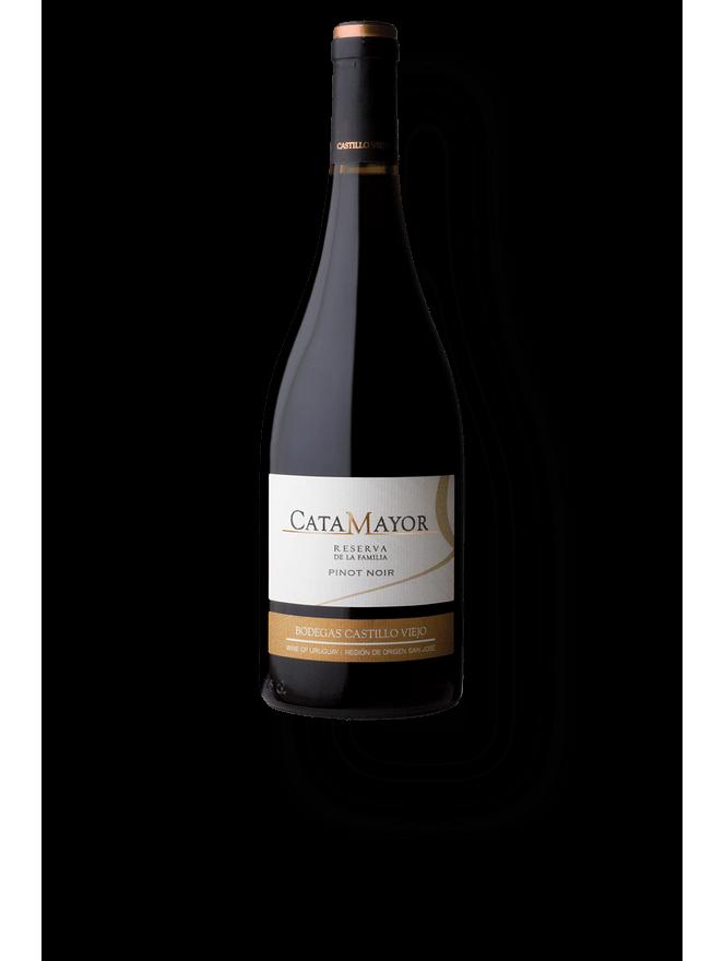 Catamayor Reserva de La Familia Pinot Noir