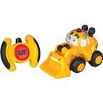 Caterpillar E-z Machines Wheel Loader - DTC
