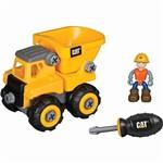 Caterpillar Machine Junior Operator Dump Truck - DTC
