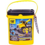 Caterpillar Machine Junior Operator Service Truck - DTC