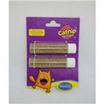Catnip/ Erva do Gato Chalesco - 02 Tubos 5g
