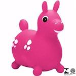 Cavalinho Upa Upa do Gugu Rosa 500 - Lider Brinquedos