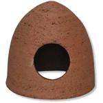 Caverna de Cerâmica para Desova de Peixes JBL