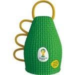 Caxirola Grow Verde 03031