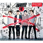 CD - 5 Seconds Of Summer (Deluxe)