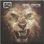 Cd 50 Cent - Animal Ambition: na Untamed de